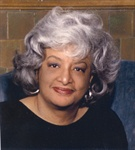 photo of Sandra Belton taken from the web