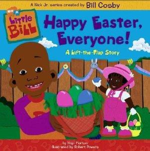 nick jr little bill books