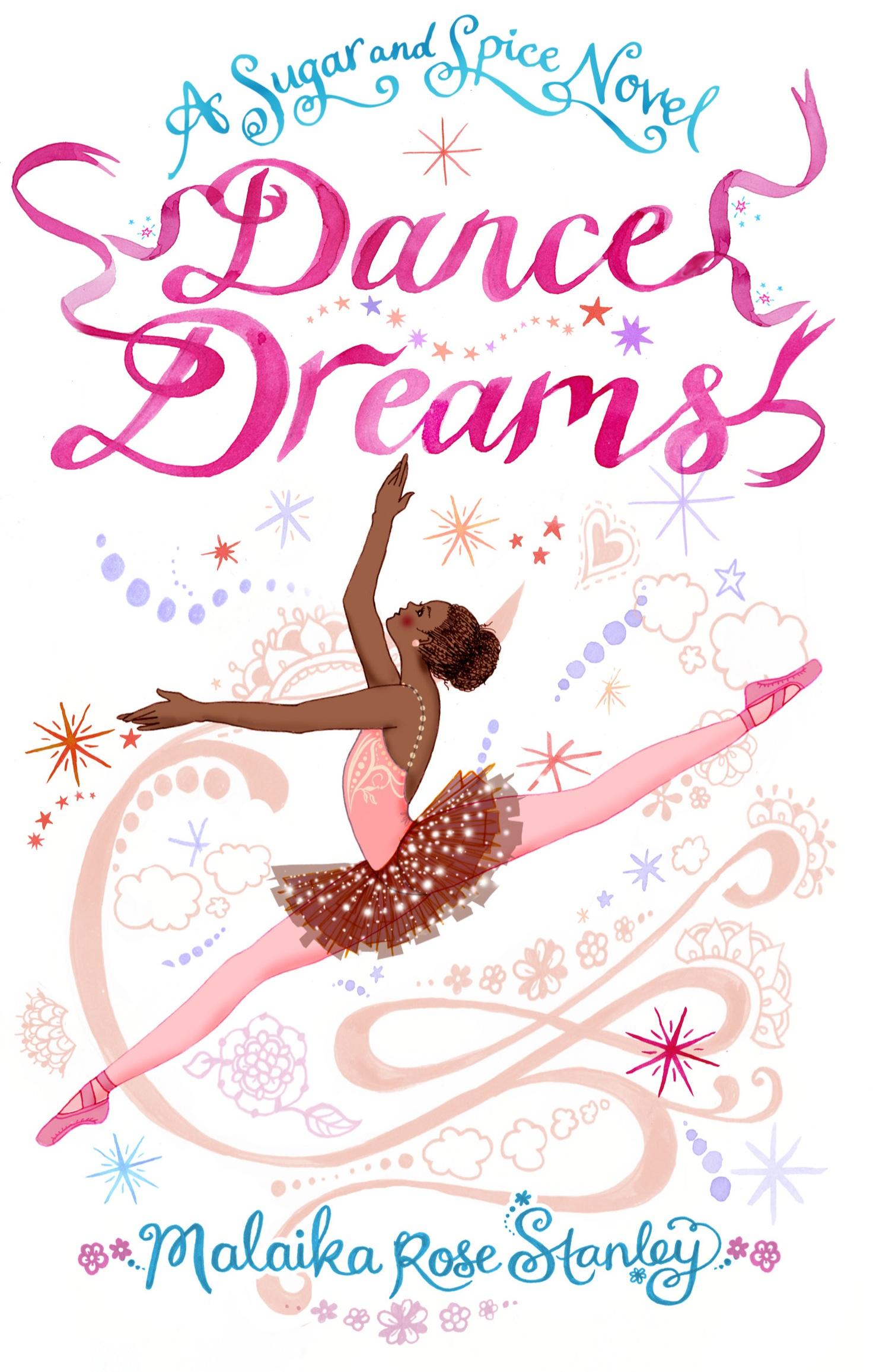 Dance Dreams Cover