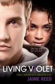 Living_Violet_cover for Jaime Reed