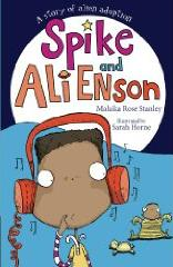 Spike_and_Ali_Enson