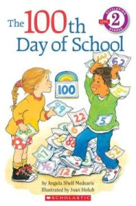 100th day of school cover