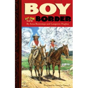 Boy on the Border