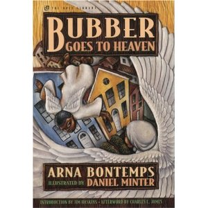 Bubber Goes to Heaven