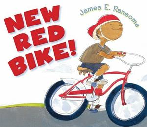 new red bike 2