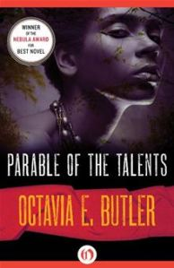 parable talents cover