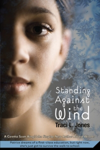 Standing Against the Wind_400x400
