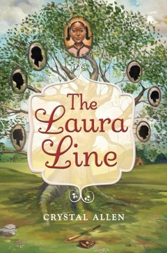 the laura line cover