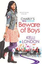 beware of boys kelli london cover