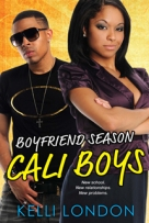 cali boys k london