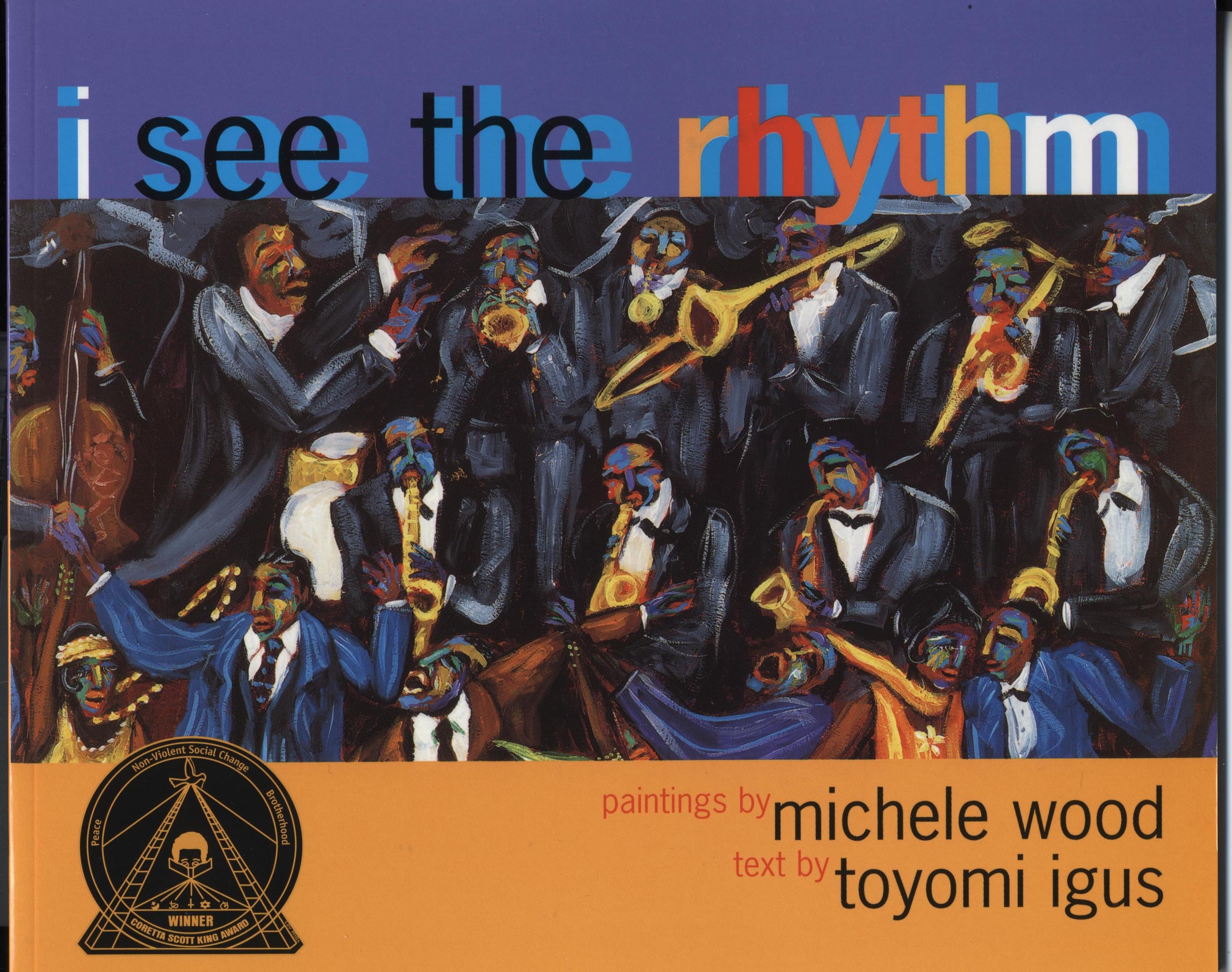 I See the Rhythm 001