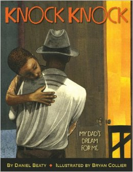 Knock Knock book cover