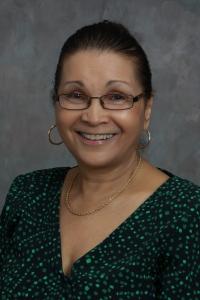 jamaican writer Diane Browne