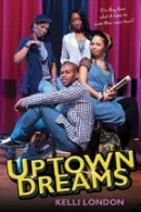 uptown dreams k london