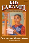 kid caramel cover