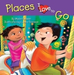 Places I love to go cover