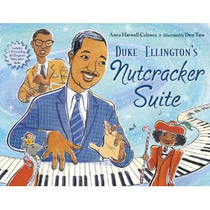 duke ellington nutcracker