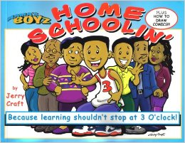 HomeSchoolin