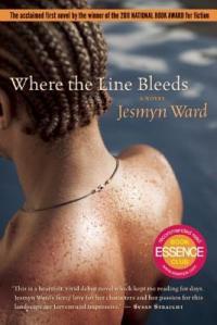 where the line bleeds jesmyn ward