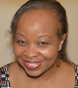 Award-winning author Rita Williams-Garcia