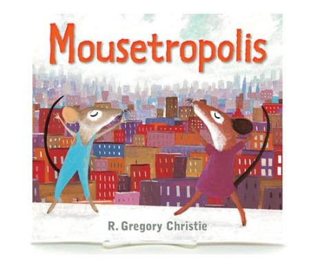 SQ-Mousetropolis