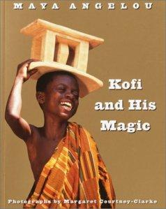 kofi and his magic