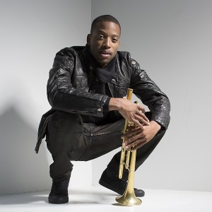 trombone shorty by Jonathan Mannion