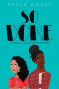 So Done Cover