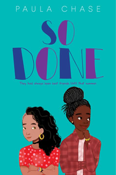 So Done Cover Art